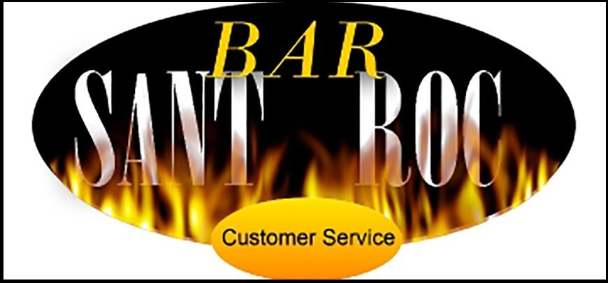 Bar / Cafeteria Sant Roc